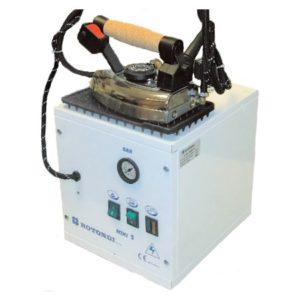 Парогенератор Rotondi MINI5 3,8 литра