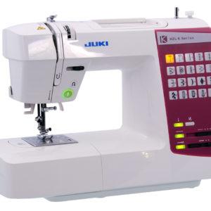 Бытовая швейная машина Juki HZL K-65