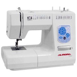 Бытовая швейная машина Aurora 760
