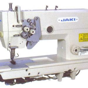 Швейная машина JR-6845 ГОЛОВА с отключением игл 6,4мм