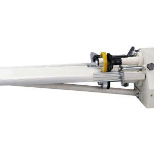 Aurora А-902 машина для нарезания бейки с 2-мя ножами (Голова)
