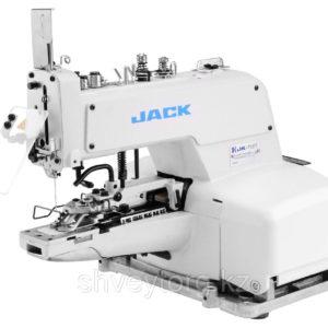Полуавтомат для пришивания пуговиц Jack-T1377 ГОЛОВА
