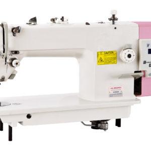 Швейная машина Aurora A-0302D-CX-L, шагающая лапка (Голова+серво)