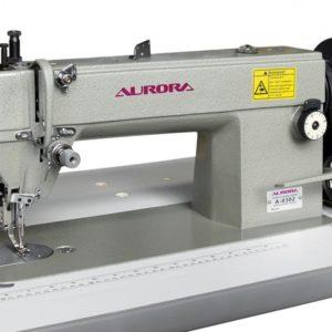 Швейная машина Aurora A-0302-CX, шагающая лапка (Голова)