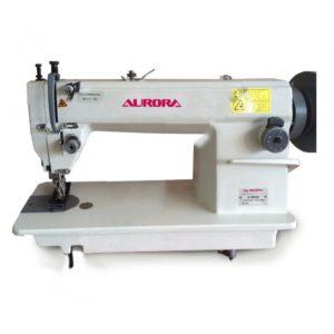 Швейная машина Aurora A-0818, тройное продвижение (Голова)