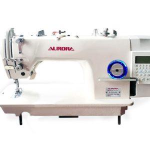 Швейная машина Aurora A-721-03-D3 с игольным продвижением