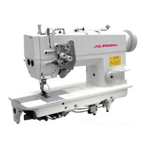 Двухигольная швейная машина AURORA A-842-03(голова)