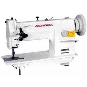 Швейная машина Aurora A-797, тройное продвижение (Голова)