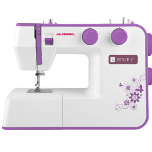 Бытовая швейная машина Aurora Style 7