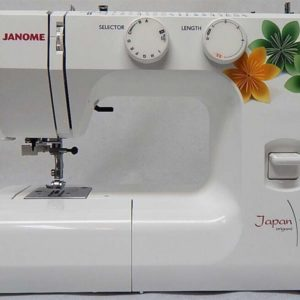 Бытовая швейная машина Janome Japan 959