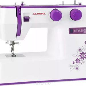 Бытовая швейная машина Aurora Style 90