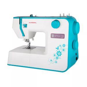 Бытовая швейная машина Aurora Style 70