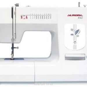 Бытовая швейная машина Aurora 715
