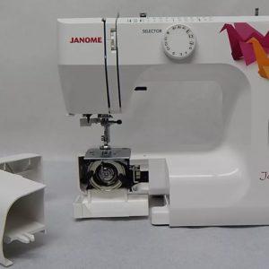 Бытовая швейная машина Janome Japan 955