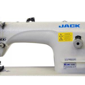 """Швейная машина Jack-6380 """"ПЕРЕТОП"""" для тяжелых материалов ГОЛОВА"""