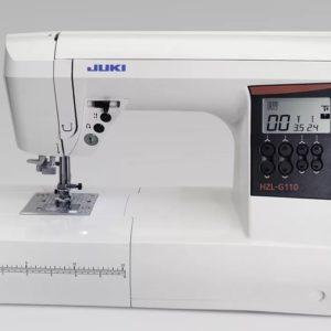 Бытовая швейная машина Juki HZL G-110
