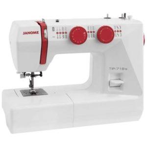 Бытовая швейная машина Janome Tip 718s