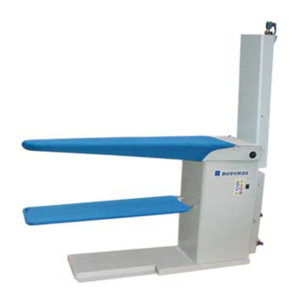 Утюжильный стол консольного типа Rotondi 388/A