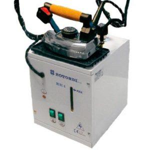 Парогенератор Rotondi MINI4 3,4 литра