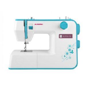 Бытовая швейная машина Aurora Style 5