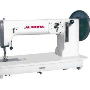 Швейная машина для сверхтяжелых материалов Aurora A-243(Голова)