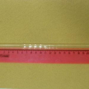 Bieffe Трубка стеклянная 10х220 MV5P
