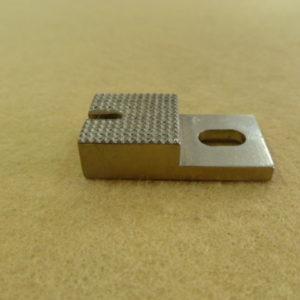 Пластина пуговицы 8мм B2410-372-OOB Juki 372
