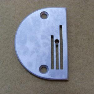 Пластина игольная Siruba L818 E711D
