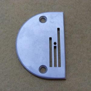Пластина игольная Siruba L818 E704D