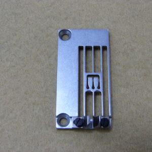 Пластина игольная Siruba F007J E4826 5,6мм