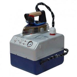 Silter Промышленный парогенератор с утюгом на 3,5 л (Silter Super Mini Professional SPR/MN 2035)