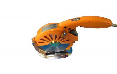 Дисковый раскройный нож TRIO TRI-125D (прямой привод)