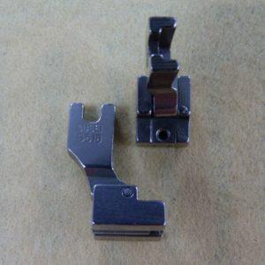 Лапка для потайной молнии S518