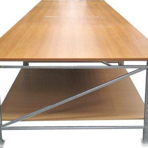Стол раскройный 1000мм * 1800мм*900h мм