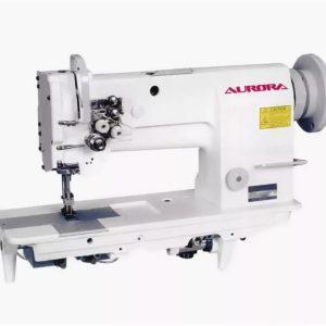 Двухигольная швейная машина Aurora А-878 (Голова) 12,7 мм