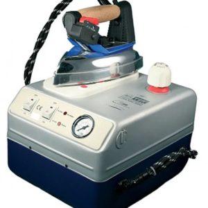 Silter Промышленный парогенератор с утюгом на 2 л (Silter Super Mini Professional SPR/MN 2002)