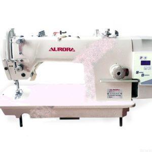 Швейная машина Aurora A-721D-03 с игольным продвижением