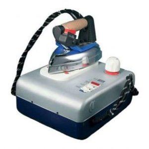 Silter Промышленный парогенератор с утюгом на 1 л (Silter Super Mini Professional SPR/MN 2000)