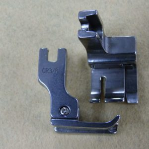 Лапка для отстрочек CR100