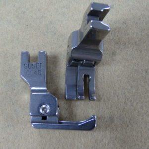 Лапка для отстрочек CL40
