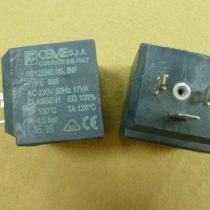 Bieffe Корпус пароклапана C18
