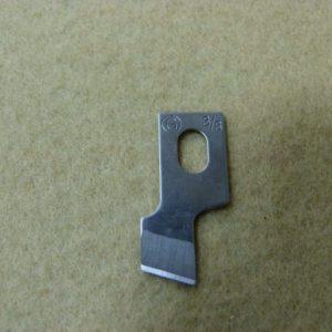 Нож петельной машины GE 71CL 3/8″