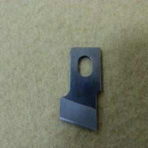 Нож петельной машины GE 71CL 9/16″ (14мм)