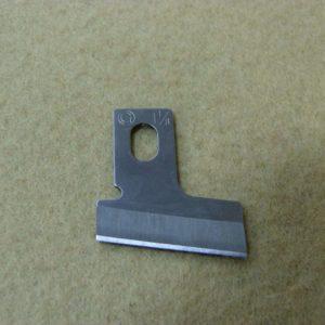 Нож петельной машины GE 71CL 1 1/8″ 28мм