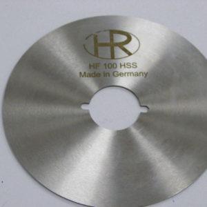 Лезвие дисковое для HF-100 односторонний