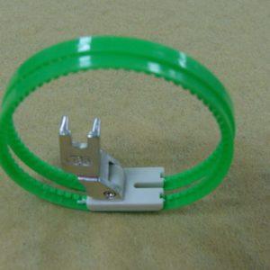 Лапка тефлоновая с кольцом TRF-1