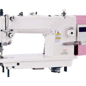 Швейная машина Aurora A-0302-D3, шагающая лапка (Голова+серво)