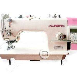 Швейная машина Aurora A-5200-D3 (с ножом обрезки края)