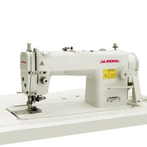 Швейная машина Aurora A-5200 (с ножом обрезки края)