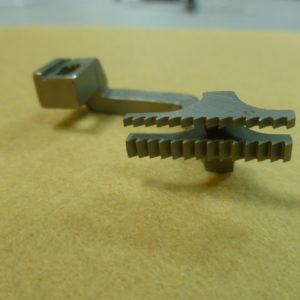 Двигатель ткани передний Jack 798 277302-16F закрутка